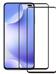 Недорогие -2шт, 9 часов, 2.5d, закаленное стекло, полная защитная пленка для экрана xiaomi redmi k30 / k20 / note 7/8 / 8t / 8 pro / redmi 6 / 6a / 6 pro / 7 / 7a / 8 / 8a / note 7/7 pro / 8 / 8т / 8 про