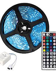 Недорогие -5м гибкие светодиодные полосы гибкие фонари tiktok 600 светодиодов 4мм 5