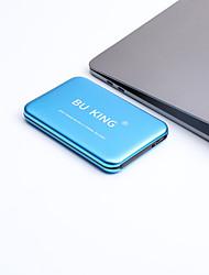 Недорогие -Buking JX1001 HDD внешний жесткий диск 500 ГБ / 320 ГБ / 250 ГБ / 1 ТБ