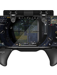 cheap -PG-9117 PUBG Mobile Controller Moblile Game Controller Game Accessories For Android / iOS Game Controller Free Fire Game Accessories Game Trigger for iPhone Samsung