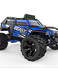 cheap -RC Car L212 2.4G Buggy (Off-road) / Truck / Off Road Car 1:12 Brushless Electric 60 km/h Rechargeable / Remote Control / RC / Electric
