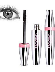 cheap -Mascara Waterproof / lasting Makeup 1 pcs Mixed Material Stick / Ellipse Health&Beauty / Mascara New Arrival / Fashion Party / Evening / Daily Wear / Casual / Daily Daily Makeup / Halloween Makeup