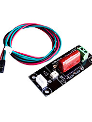 cheap -3D printer MKS DET power failure detection module with UPS for perfect power off