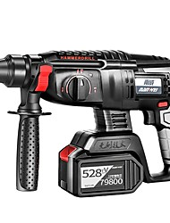 cheap -Heavy Duty Electric Hammer Drill