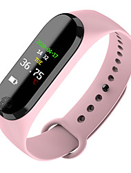 cheap -Y1S Kids Smart Bracelet Smartwatch Android iOS Waterproof Touch Screen Sports Long Standby Smart Calendar Temperature Display