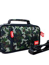 cheap -LITBest PG-SL012 Bag Kits For Nintendo Switch Bag Kits Canvas 1 pcs unit