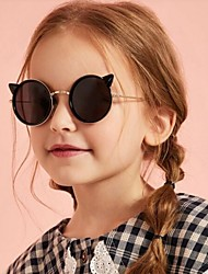 cheap -Infant Unisex Color Block Glasses Fuchsia / Gold / Silver
