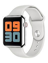 Недорогие -696 P10 Универсальные Умные браслеты Android iOS Bluetooth Сенсорный экран Пульсомер Измерение кровяного давления Спорт Информация