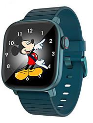Недорогие -M1 ползунковый регулятор умные часы мужчины женщины полный сенсорный фитнес-трекер монитор сердечного ритма SmartWatch часы GTS для Android IOS смартфон
