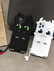cheap -Phone Case For Apple Back Cover iPhone 12 Pro Max 11 SE 2020 X XR XS Max 8 7 Shockproof Cartoon TPU