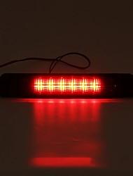 cheap -Black Lens FOR 04-15 Nissan ARMADA/INFINITI QX56 HIGH MOUNT LED 3RD TAIL BRAKE LIGHTs LAMP