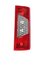 Недорогие -замена крышки объектива правого заднего фонаря автомобиля без провода лампы для Ford Transit Connect 2009-2014