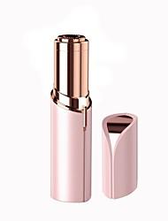 Недорогие -USB окончательный штрих безупречный женский безболезненный для удаления волос белый / красный / черный / розовый