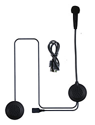 cheap -EJEAS 3.0 Bluetooth Headsets Ear hanging style Motorcycle