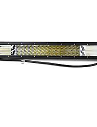 Недорогие -20-дюймовый автомобильный четырехрядный 112 светодиодные рабочие фары бар комбо для бездорожья вождения водонепроницаемый ip67 боковые светодиодные полосовые лампы для автомобиля грузовик лодка