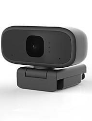 Недорогие -HD 1080p 2 Мп веб-камера онлайн курс удаленной конференции офис вебкаст камера USB-камера с микрофоном для компьютера Smart Android TV Gaming PC ноутбук
