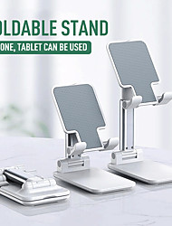 cheap -Holder Bed / Desk Mount Stand Holder Adjustable Stand Gravity Type / Adjustable / New Design Stand Metal