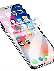 Недорогие -35d полная обложка мягкая гидрогелевая пленка для iphone 6 6s 7 8 плюс x 10 защитная пленка для iphone 6 6s 7 8 xr xs пленка не стекло