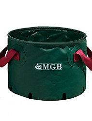cheap -Black And Red Handles Are Sent Randomly-vegetable Garden Garden Roof Planting Bucket Drainage Outdoor Ventilation Planting Flower Pot Planting Bag Plant Cultivation Planting Bag