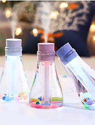 Недорогие -Увлажнитель бутылки желания нового продукта 1pc / атомизатор домашнего офиса usb миниый
