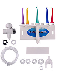 cheap -Dental Appliance Household Dental Appliance Faucet Cleaning and Cleaning Machine