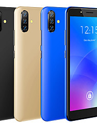 "cheap -Psyche J5 Pro 5 inch "" 4G Smartphone (2GB + 8GB 8 mp MediaTek MT6580 2500 mAh mAh) / 800 x 480"