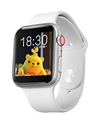 cheap -New i7S Smart Watch Siri Bluetooth Call Music Control Touch Screen Heart Rate Monitor Whatsapp Message Reminder for Android IOS