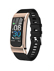 cheap -R21 Unisex Smartwatch Smart Wristbands Bluetooth Waterproof Hands-Free Calls Exercise Record Health Care Information Pedometer Call Reminder Activity Tracker Sleep Tracker Sedentary Reminder