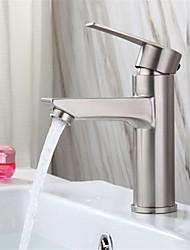 olcso -rozsdamentes acél mosdó csaptelep mosdó medence mosdó kerámia mosdó fürdőszoba meleg és hideg csaptelep