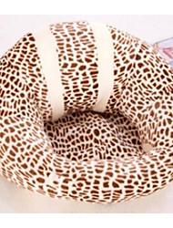 Недорогие -M-002 Принцесса Креатив Фрукт Подушки Мягкие игрушки гоблины Плюшевая кукла Ручная работа Китайский дизайн Фланель Все Идеальный подарок для малышей и малышей