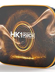Недорогие -hk1 rbox android 10.0 чип rk3318 двухдиапазонный Wi-Fi 4k HD сетевая приставка
