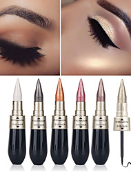 cheap -Eyeshadow Eyeliner Waterproof / Creative / Multi-functional Makeup Mixed Material Others Health&Beauty / Eyeliner High Quality / Fashion Gift / Daily Wear / Office & Career Daily Makeup / Halloween