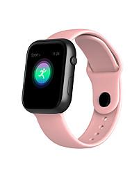 Недорогие -SX16 Универсальные Умные браслеты Android iOS Bluetooth Сенсорный экран Пульсомер Измерение кровяного давления Спорт Израсходовано калорий