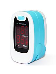 cheap -CMS50M LED Fingertip Pulse Oximeter Blood Oxygen Saturation SPO2 PR HR
