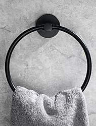 cheap -Towel Bar New Design Contemporary Stainless Steel Bathroom towel ring Wall Mounted