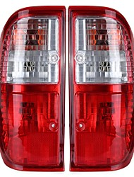 cheap -Car Rear Left / Right Tail Light Brake Lamp with Bulb and Wiring For Ford Ranger 1998-2006