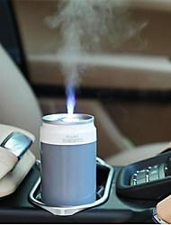 cheap -Portable Home Office Can humidifier Mini USB Air Can Humidifier Mist Sprayer Atomizer Diffuser Car Humidifier air humidifier