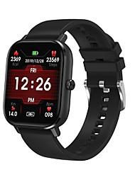 Недорогие -Dt35 smart watch bluetooth call ip67 водонепроницаемый монитор сердечного ритма мужчины женщины спортивные часы для xiaomi iphone