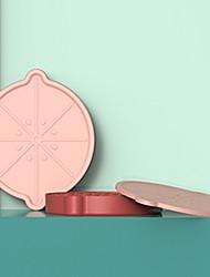 Недорогие -1шт Коробки для хранения Силикон Ящики и коробки На каждый день # кухня для хранения