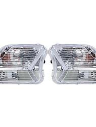 Недорогие -автомобиль передний левый / правый светодиодные противотуманные фары указатель поворота с лампой для Ford Escape Kuga 2017-2019