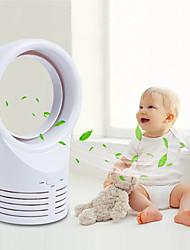 Недорогие -новый вентилятор для офиса портативный большой безлистный электрический вентилятор настольный шею карман маленький вентилятор для офиса на открытом воздухе путешествия