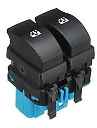 Недорогие -10-контактный передний правый выключатель стеклоподъемника sw0039714b11 для Renault Trafic 2001-2018