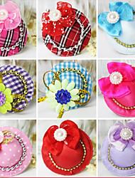 cheap -Pet hat hairpin 5 Pack