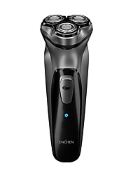 cheap -Xiaomi Electric Shavers for Men 5 V Washable