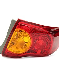 cheap -Car Rear Tail Lights Brake Lamps Turn Signal Light Right 8155002460 For Toyota Corolla 2008-2010
