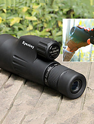 cheap -Eyeskey 10 X 50 mm Monocular Porro Waterproof Night Vision in Low Light Portable Full HD 42/1000-33/1000 m FMC Multi-coated BAK4 Camping / Hiking Hunting Traveling