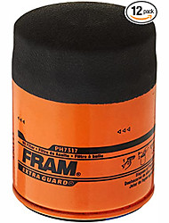 cheap -Fram ph7317 EXTRA Guard passenger car spin-on oil filter 12 pieces
