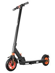 Недорогие -kugoo kirin s1 электрический скутер 8 шин, 350 Вт, бесщеточный двигатель постоянного тока с 3-скоростным управлением, максимальная скорость 25 км / ч, диапазон до 25 км.