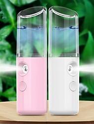 Недорогие -Уход за лицом для Лицо Удобный / Прост в применении Работает от USB Подсветка