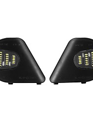 cheap -LED Mirror Puddle Light Pair for Dodge Ram 1500 2500 3500 4500 5500 68302825AA 68302824AA